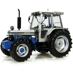 Ford 7810 Tractor - Silver Jubilee - Universal Hobbies Country Collection - 1:32 scale  (Universal Hobbies 2882)