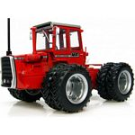 Massey Ferguson MF1250 Double Wheel Tractor - Universal Hobbies Country Collection - 1:32 scale  (Universal Hobbies 2889)