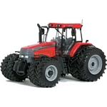 McCormick International MTX145 Tractor with Dual Wheels