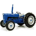 Fordson Super Dexta Diesel 2000 Tractor (US Version)  - Universal Hobbies Agricultural - 1:16 scale  (Universal Hobbies 2902)