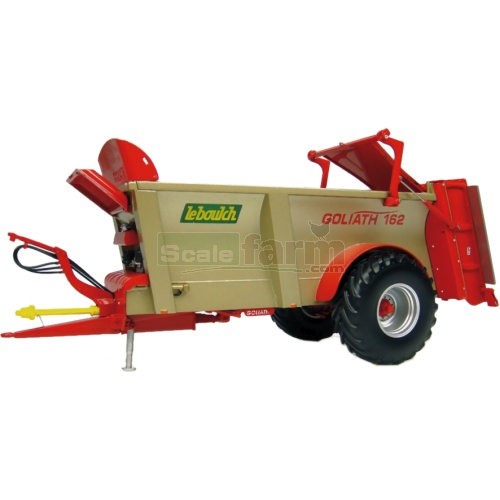 Le Boulch Goliath 162 Spreader (Universal Hobbies 2918)
