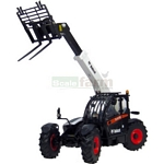 Bobcat TL470 Telescopic Handler with Fork - Universal Hobbies Construction - 1:32 scale  (Universal Hobbies 2948)