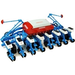 Monosem NGplus4 TFC-8R Seeder - Universal Hobbies Country Collection - 1:32 scale  (Universal Hobbies 2953)
