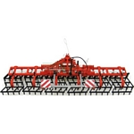 Quivogne HV 630 Harrow - Universal Hobbies Country Collection - 1:32 scale  (Universal Hobbies 2956)