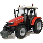 Massey Ferguson 5430 Tractor - Universal Hobbies Country Collection - 1:32 scale  (Universal Hobbies 2966)
