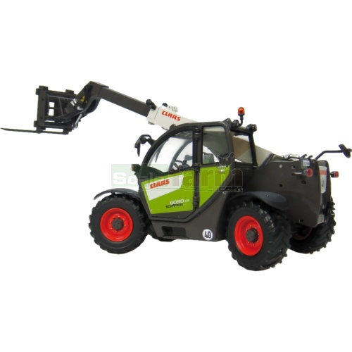 CLAAS Scorpion 6030 CP Telehandler with Fork (Universal Hobbies 2979)