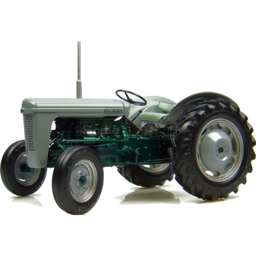Ferguson TO35 Launch Model Vintage Tractor (1954) (Universal Hobbies 2987)