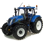 New Holland T7.210 Tractor - Universal Hobbies Country Collection - 1:32 scale  (Universal Hobbies 2996)