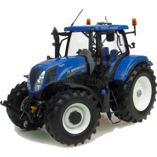New Holland T7.210 Tractor (Universal Hobbies 2996)