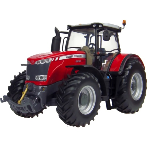Massey Ferguson 8690 Tractor (2011 Version) (Universal Hobbies 2997)