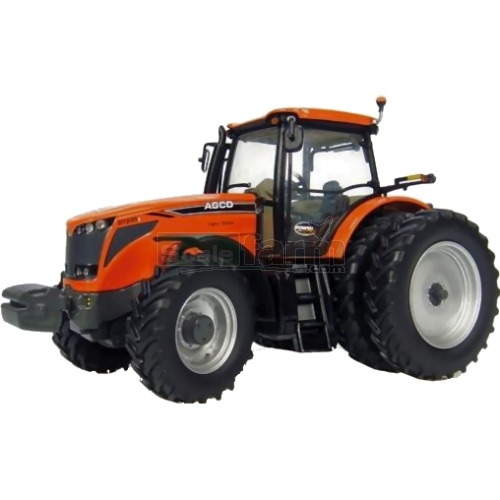 AGCO DT 205B 'Last of the Breed' Legacy Limited Edition Tractor (Universal Hobbies 2999)