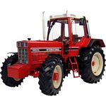 International Harvester 1455XL Tractor (1983) - Universal Hobbies Agricultural - 1:16 scale  (Universal Hobbies 4000)
