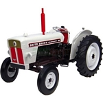 David Brown Selectamatic 990 Vintage Tractor (1966)