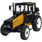 Valmet 705 Tractor (Yellow)