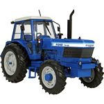 Ford TW30 4 x 4 Vintage Tractor (1979) - Universal Hobbies Country Collection - 1:32 scale  (Universal Hobbies 4023)