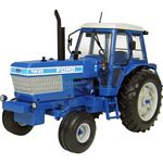 Ford TW25 4 x 2 Vintage Tractor (1983) - Universal Hobbies Country Collection - 1:32 scale  (Universal Hobbies 4026)