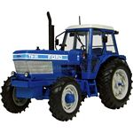 Ford TW35 4 x 4 Vintage Tractor (1983) - Universal Hobbies Country Collection - 1:32 scale  (Universal Hobbies 4027)