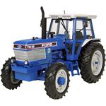 Ford TW25 Force II 4 x 4 Tractor (1985) - Universal Hobbies Country Collection - 1:32 scale  (Universal Hobbies 4028)