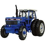 Ford TW35 Force II 4 x 4 Vintage Tractor (1985) - Universal Hobbies Country Collection - 1:32 scale  (Universal Hobbies 4029)