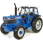 Ford 8830 Power Shift Tractor (1989) - Universal Hobbies Country Collection - 1:32 scale  (Universal Hobbies 4030)