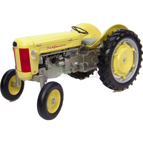 Ferguson Hi40 Limited Edition Vintage Tractor (1957) (Universal Hobbies 4037)