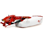 Kuhn GMD 3510 Rear Mount Mower - Universal Hobbies Country Collection - 1:32 scale  (Universal Hobbies 4040)