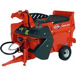 Kuhn Primor 3570M Feed Blower - Universal Hobbies Country Collection - 1:32 scale  (Universal Hobbies 4041)