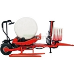 Kuhn RW 1400 Bale Wrap - Universal Hobbies Country Collection - 1:32 scale  (Universal Hobbies 4042)
