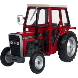 Massey Ferguson 240 Vintage Tractor - Universal Hobbies Country Collection - 1:32 scale (Universal Hobbies 4051)