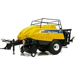 New Holland BB9090 Baler - Universal Hobbies Country Collection - 1:32 scale  (Universal Hobbies 4054)