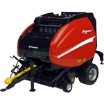 Kverneland 6520 Variable Chamber Baler