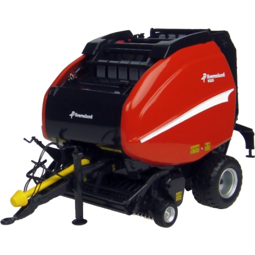 Kverneland 6520 Variable Chamber Baler (Universal Hobbies 4060)