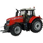 Massey Ferguson 7624 DynaVT Tractor (2012) - Universal Hobbies Country Collection - 1:32 scale  (Universal Hobbies 4063)