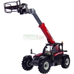 Massey Ferguson 9407 Telehandler with Bale Clamp - Universal Hobbies Country Collection - 1:32 scale  (Universal Hobbies 4070)