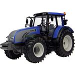Valtra Series T 2011 Tractor (Metallic Blue) - Universal Hobbies Country Collection - 1:32 scale  (Universal Hobbies 4079)