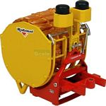 Rabaud Mounted Log Bundling Machine - Universal Hobbies Country Collection - 1:32 scale  (Universal Hobbies 4092)