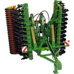 Amazone Catros 6001-2 TS Disc Cultivator - Universal Hobbies Country Collection - 1:32 scale  (Universal Hobbies 4095)
