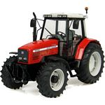 Massey Ferguson 6290 Tractor (2002) - Universal Hobbies Country Collection - 1:32 scale  (Universal Hobbies 4096)