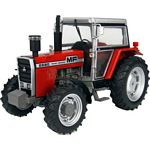 Massey Ferguson 2680 4WD Tractor (1980) - Universal Hobbies Country Collection - 1:32 scale  (Universal Hobbies 4108)