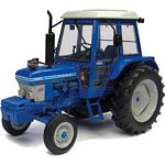 Ford 6610 2WD Vintage Tractor (Generation I)