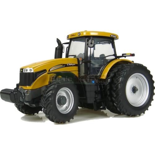 Universal Tractor Wheel Weights : Universal hobbies challenger mt d wheel tractor
