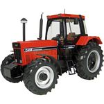Case International 1455XL 2nd Generation Tractor (1986) - Universal Hobbies Agricultural - 1:16 scale  (Universal Hobbies 4159)