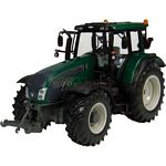 Valtra Series T163 Tractor 2013 - Metallic Green - Universal Hobbies Country Collection - 1:32 scale  (Universal Hobbies 4163)