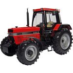 Case International 1455XL 4th Generation Tractor (1996)