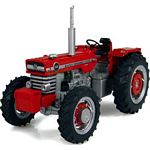 Massey Ferguson 1080 4WD Tractor (EU Version) - Universal Hobbies Country Collection - 1:32 scale  (Universal Hobbies 4169)