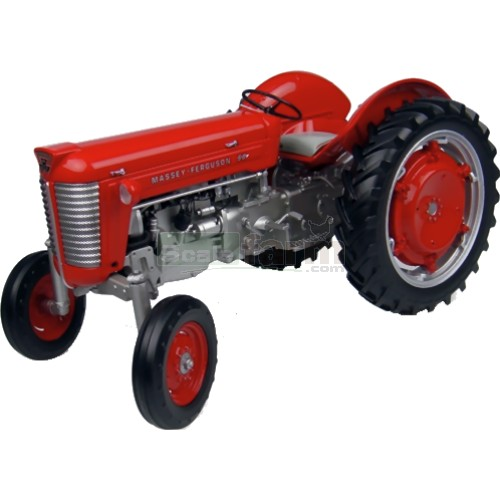 1959 Massey Ferguson 50 Tractor : Universal hobbies massey ferguson high clearance