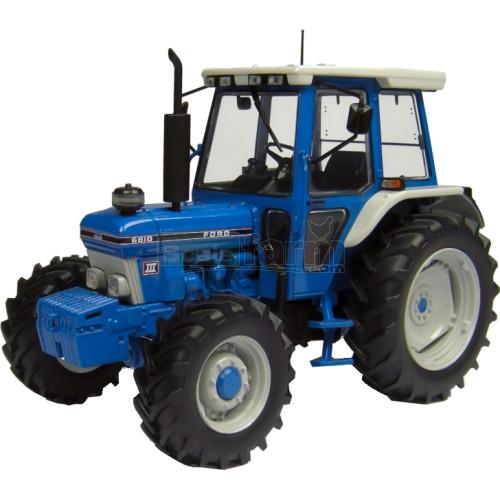universal hobbies 4249 ford 6810 4wd tractor gen 3. Black Bedroom Furniture Sets. Home Design Ideas