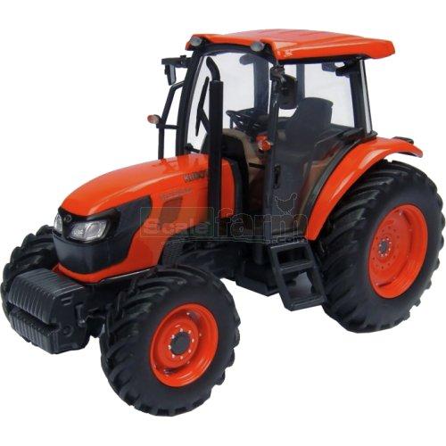 Universal Tractor Wheel Weights : Universal hobbies kubota m tractor