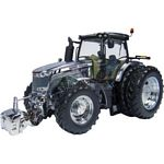 Massey Ferguson 8737 Tractor - Limited Edition Chrome