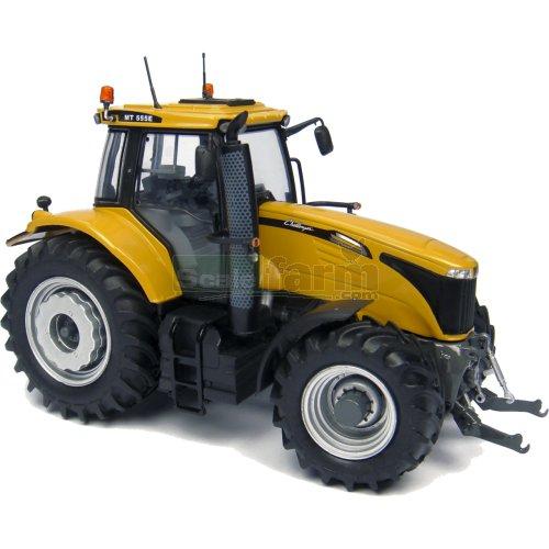 Universal Tractor Wheel Weights : Universal hobbies challenger mt e tractor